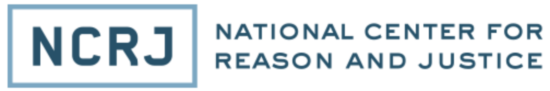 The National Center for Reason and Justice